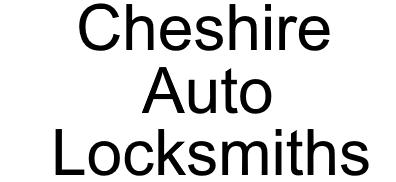 Cheshire Auto Locksmiths